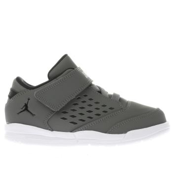 Nike Jordan Khaki Flight Origin 4 Boys Toddler