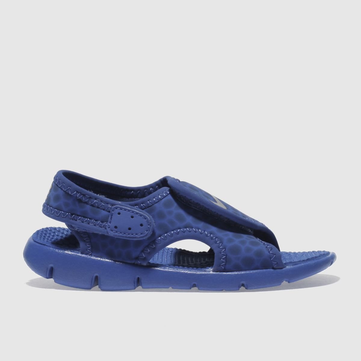 Nike Blue Sunray Adjust 4 Trainers Toddler