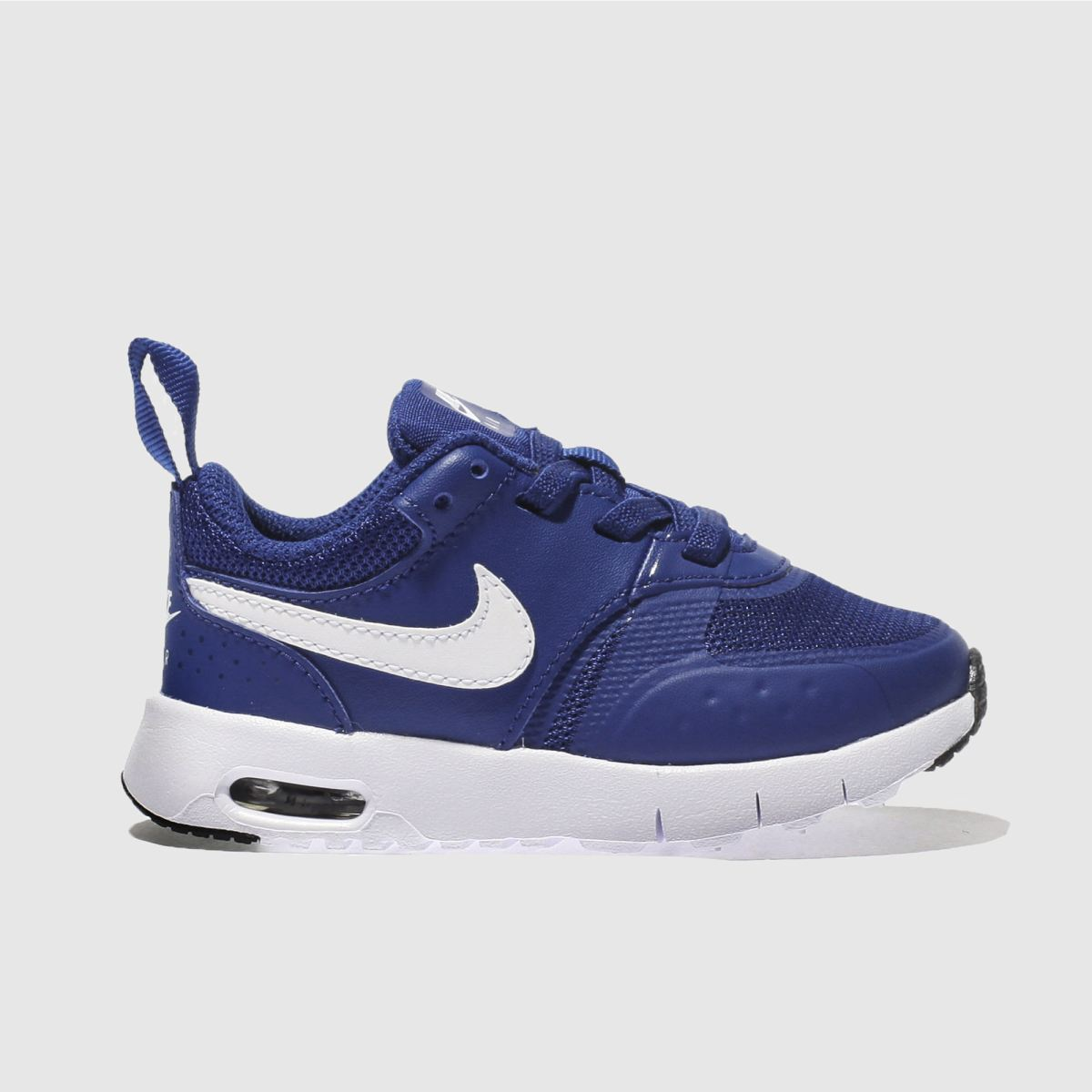 Nike Blue Air Max Vision Trainers Toddler