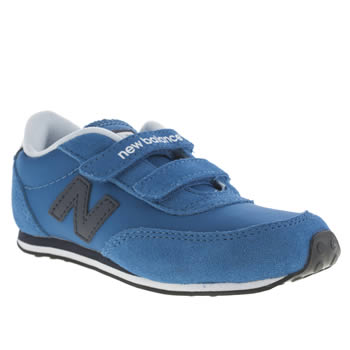 New Balance Blue 410 Boys Toddler