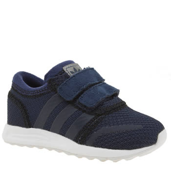 Adidas Navy Los Angeles Boys Toddler