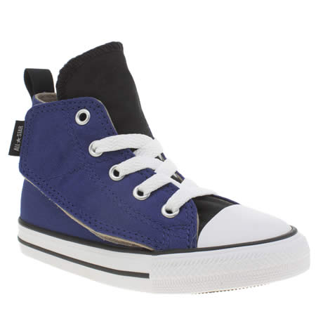 converse all star simple step 1