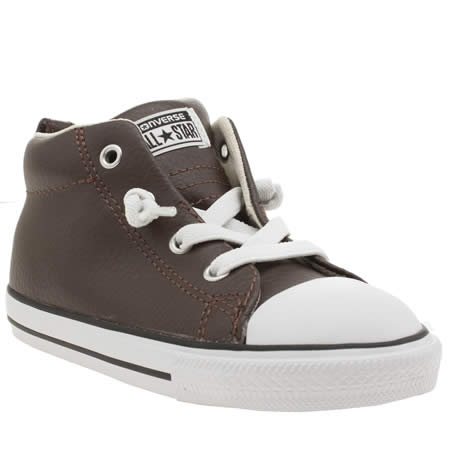 converse all star street hi 1