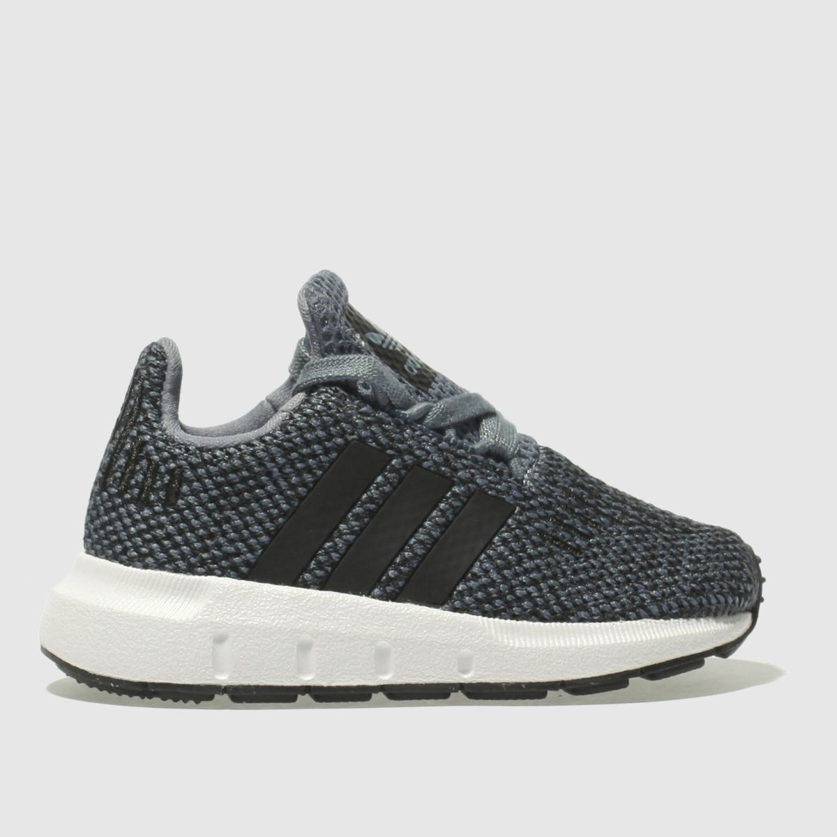 Adidas Blue Swift Run Trainers Toddler