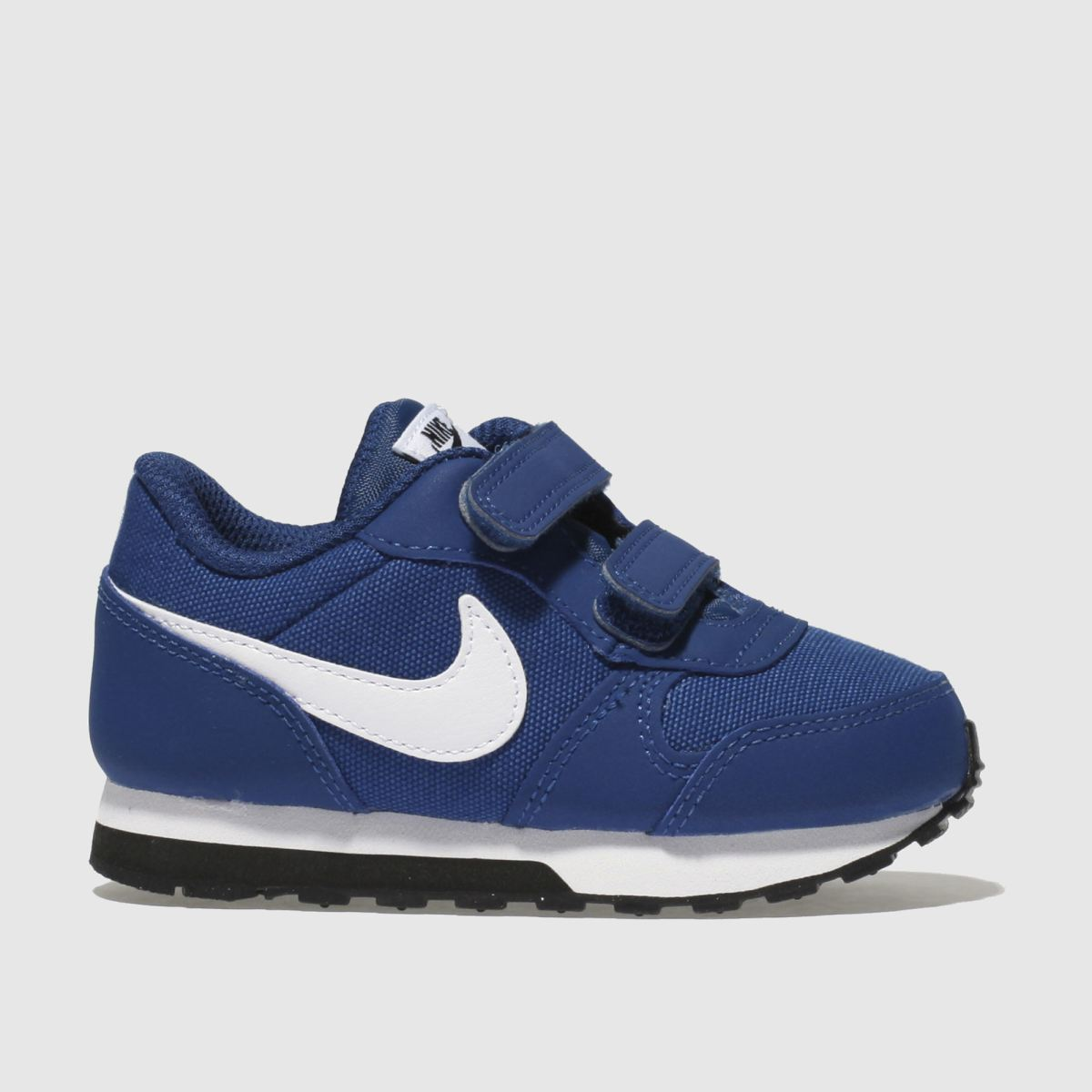 Nike Blue Md Runner Trainers Toddler
