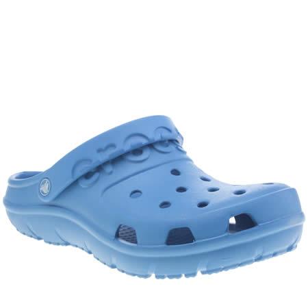 crocs hilo clog k 1