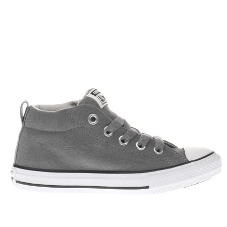 converse all star street mid 1