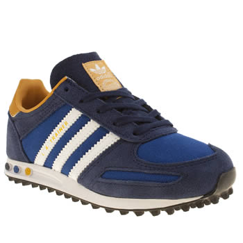 Adidas La Trainer Kids