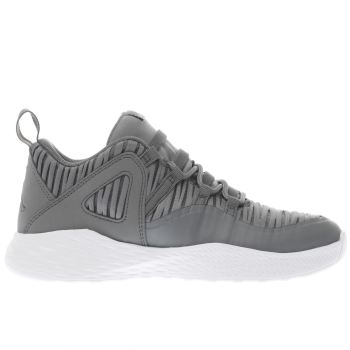 Nike Jordan Grey SW FORMULA 23 Boys Junior