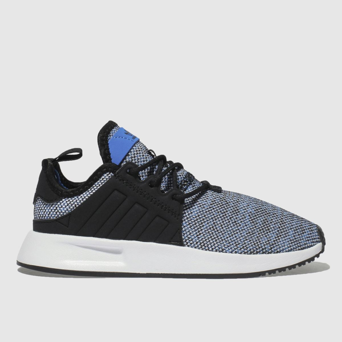 Adidas Black And Blue X_plr Trainers Junior