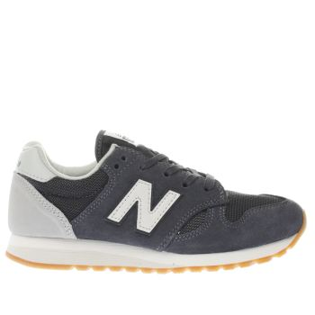 New Balance Navy 520 Boys Junior
