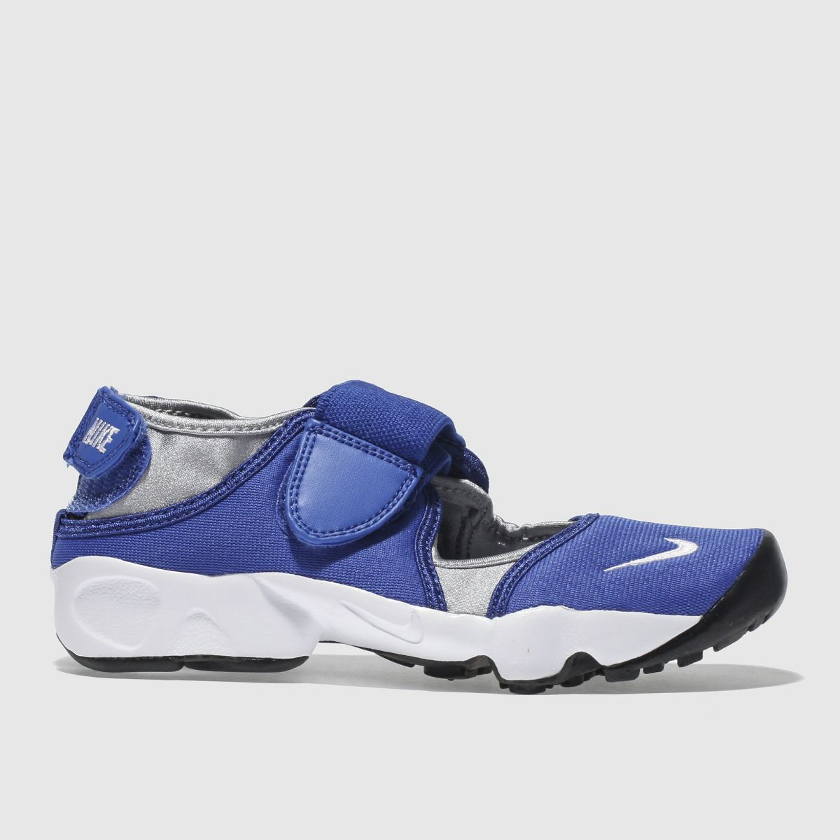 Nike Blue Rift Boys Junior Trainers
