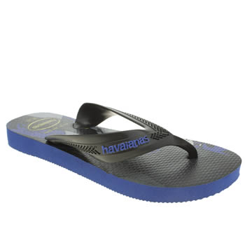 Havaianas Multi Max Batman Joker Boys Junior