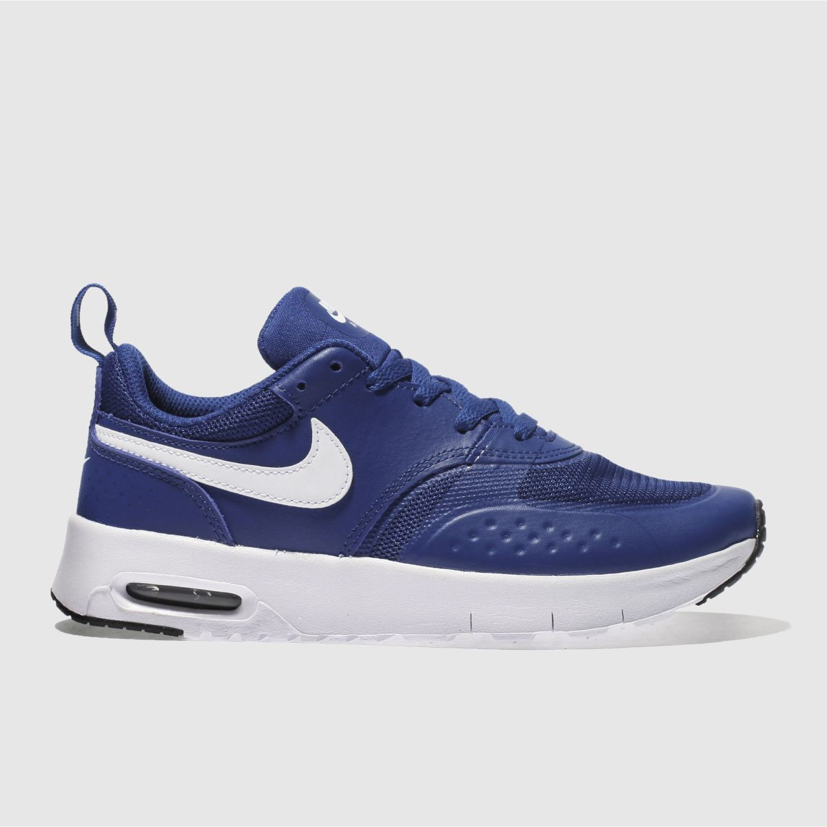 Nike Blue Air Max Vision Trainers Junior