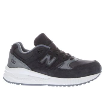 New Balance Navy 530 Boys Junior