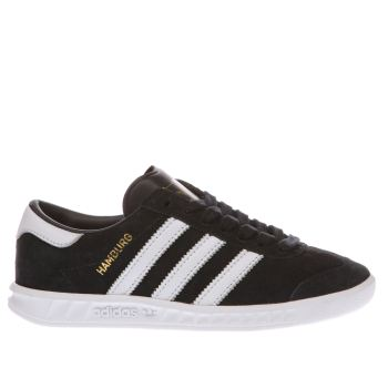 Adidas Navy Hamburg Boys Junior