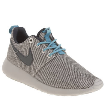 Nike Blue Roshe Run Boys Youth