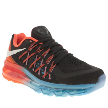 Nike Multi Air Max 2015 Boys Youth