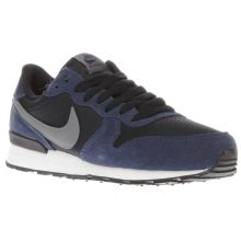 Nike Black and blue Internationalist Boys Youth