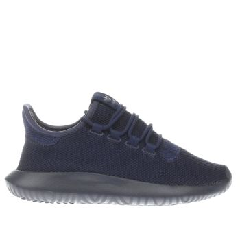 Adidas Navy Tubular Shadow Boys Youth