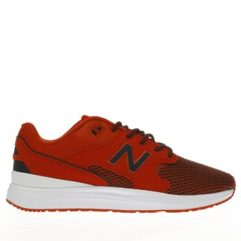 New Balance Red 1550 Boys Youth