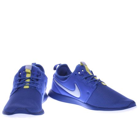 Nike Roshe Two Sneakers Iguana Black Sail, nike dition huarache de