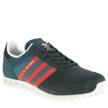 Adidas Multi La Trainer Boys Youth