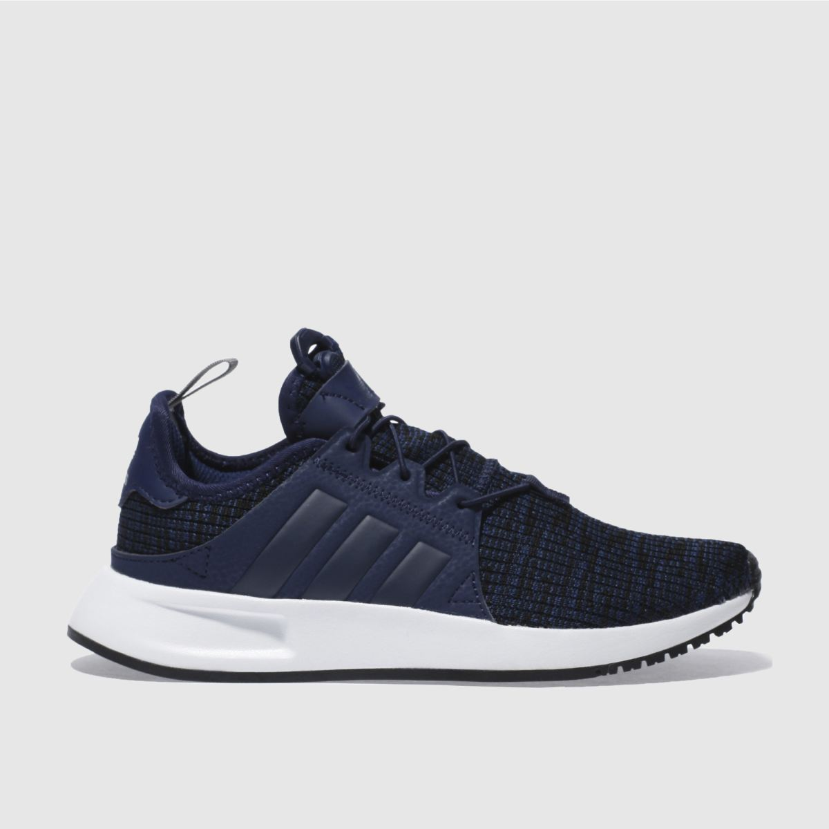 adidas navy x_plr c Boys Youth Trainers