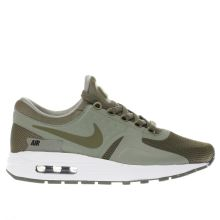 Nike Khaki Air Max Zero Essentialyth Boys Youth