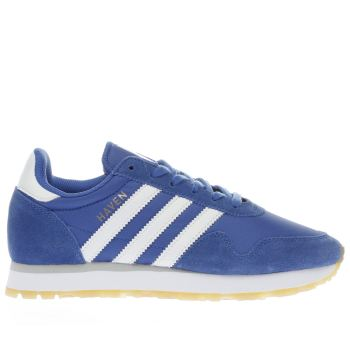 Adidas Blue Haven Boys Youth