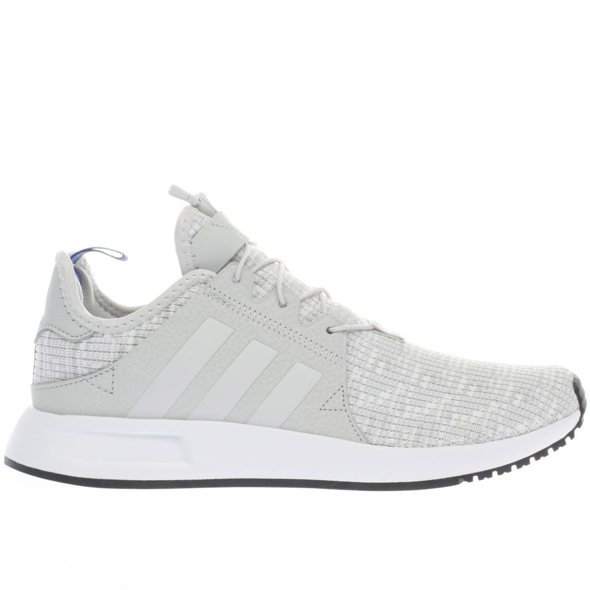 adidas light grey x_plr Boys Youth Trainers