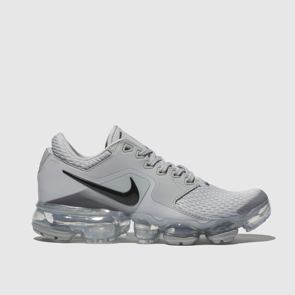 Nike Grey Air Vapormax Trainers Youth