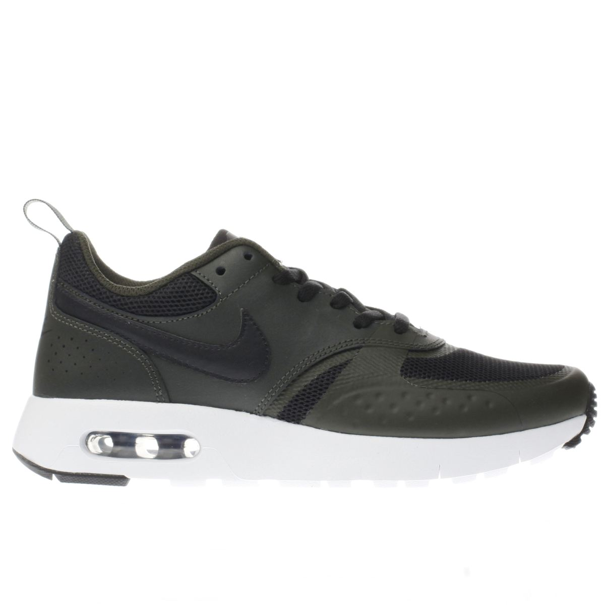 nike khaki air max vision Boys Youth Trainers