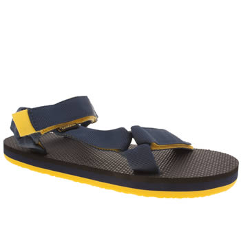Teva Navy Original Universal Boys Youth