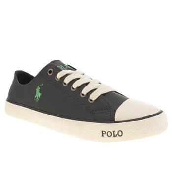 Polo Ralph Lauren Navy Carson Boys Youth