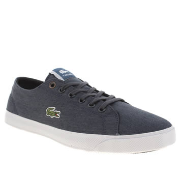 Lacoste Navy Marcel Boys Youth