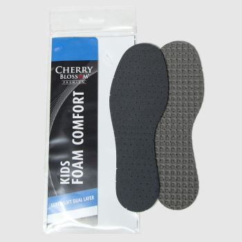 Punch Clear Kids Active Foam Insole Shoe Care
