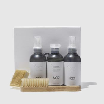 Ugg Clear Sheepskin Care Kit Shoe Care