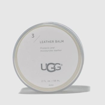 Ugg Australia Clear Leather Balm Shoe Care