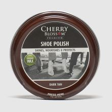 Punch Brown Traditional Shoe Care