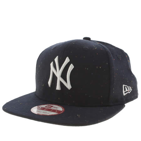 new era yankees speckle 9fifty 1