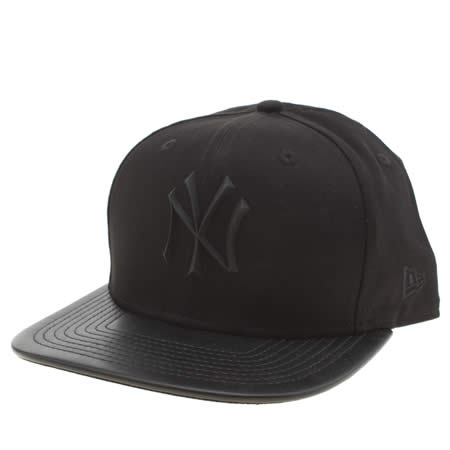 new era mlb rubber ny 9fifty 1
