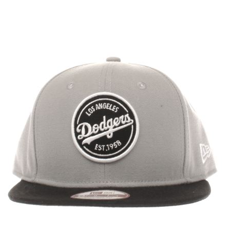 new era 9fifty la emblem mlb patch 1