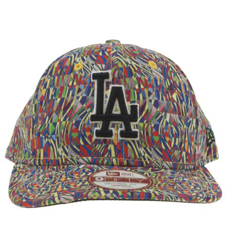new era la dodgers 9fifty biggie 1