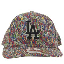 New Era Multi La Dodgers 9fifty Biggie Caps and Hats