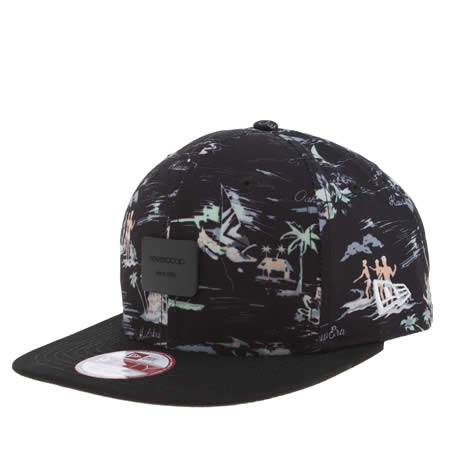 new era 9fifty offshore crown patch 1