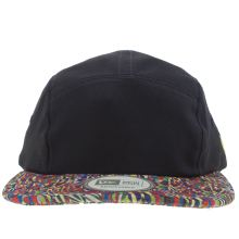 New Era Multi Speckled Camper Caps and Hats