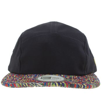 New Era Multi Speckled Camper Adults Hats