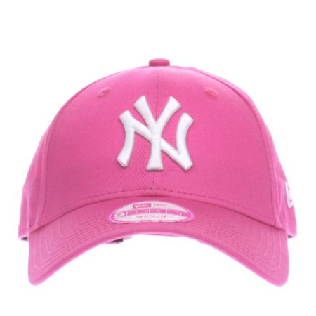 new era 9forty league basic ny yankees 1
