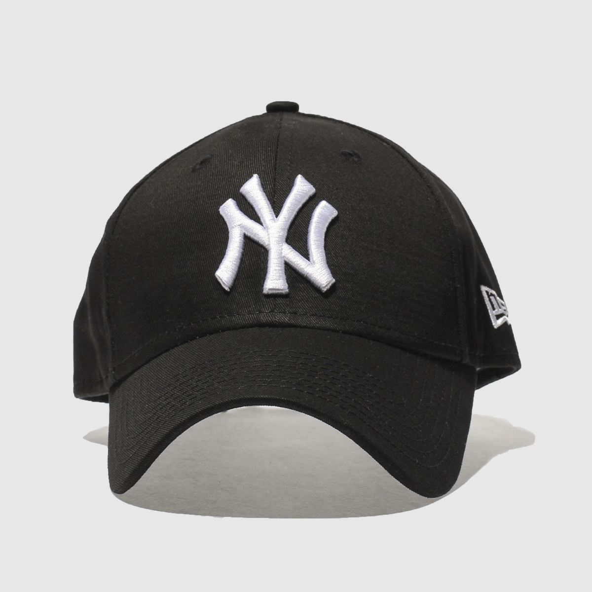 New Era Hat Black